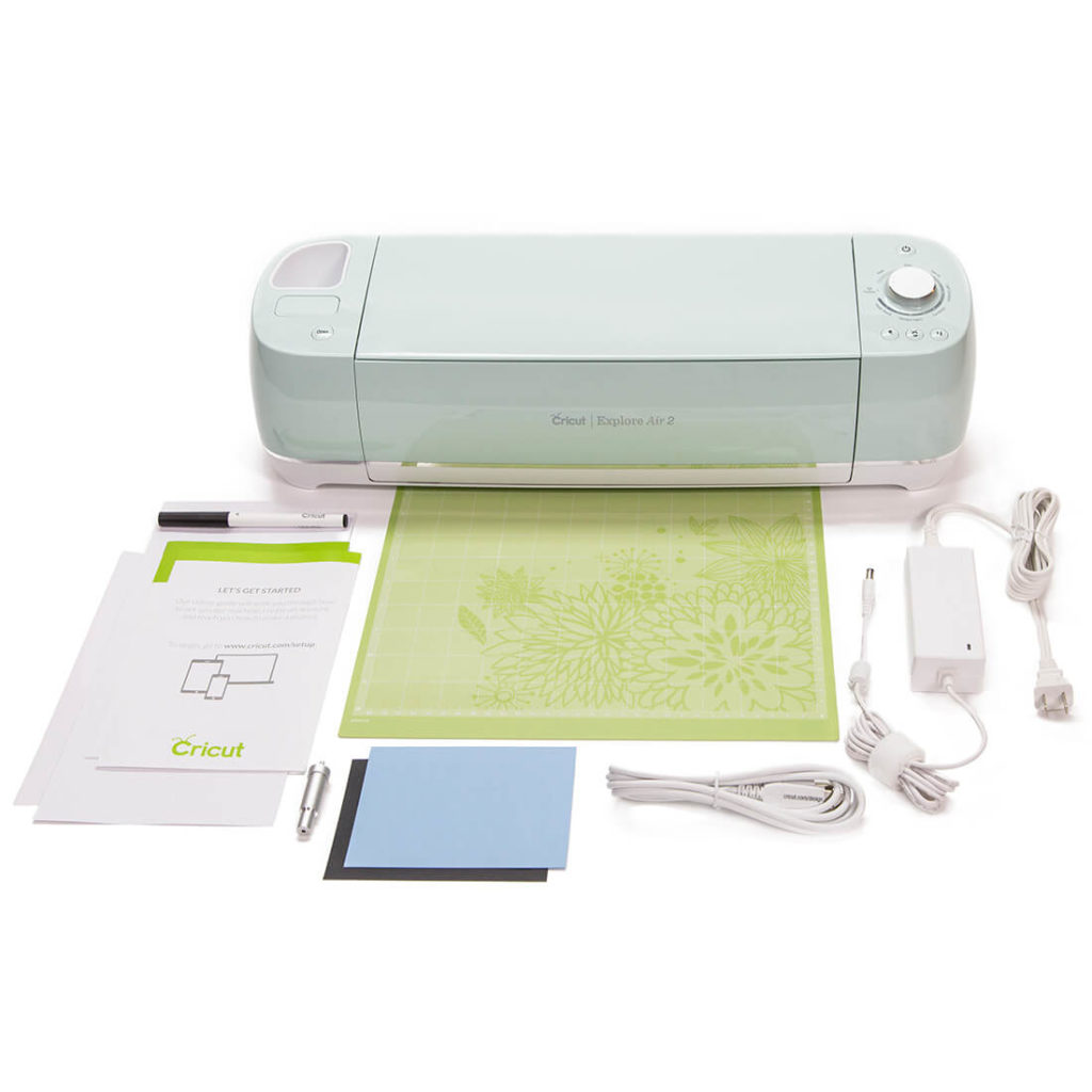Cricut Air 2 Review
